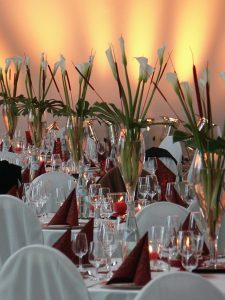 Eventdeko METZ Catering + Eventmanufaktur