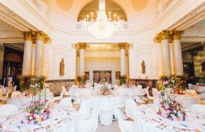 Hochzeit / Eventlocation Stella Rheni in Bonn. Catering: Metz. LE HAI LINH PHOTOGRAPHY